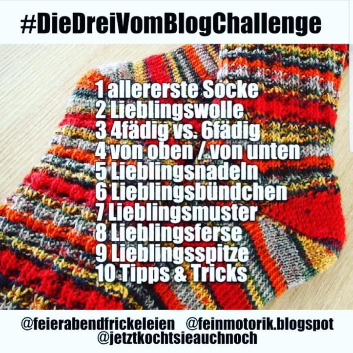 Challenge Bild