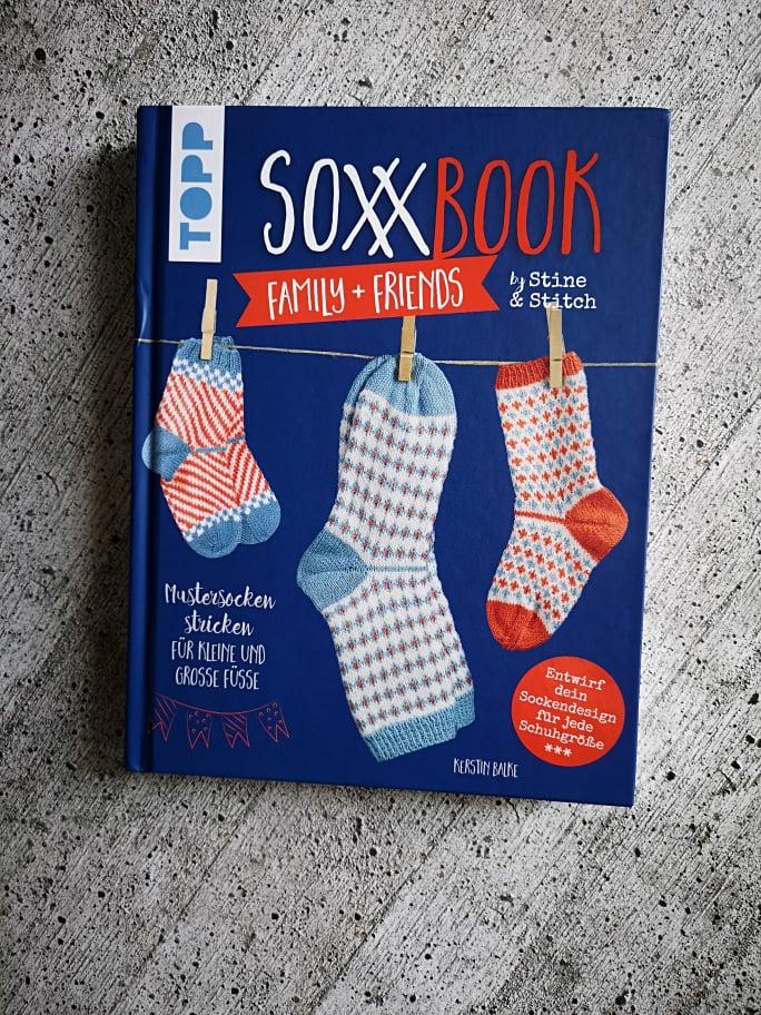 Soxxbook 1