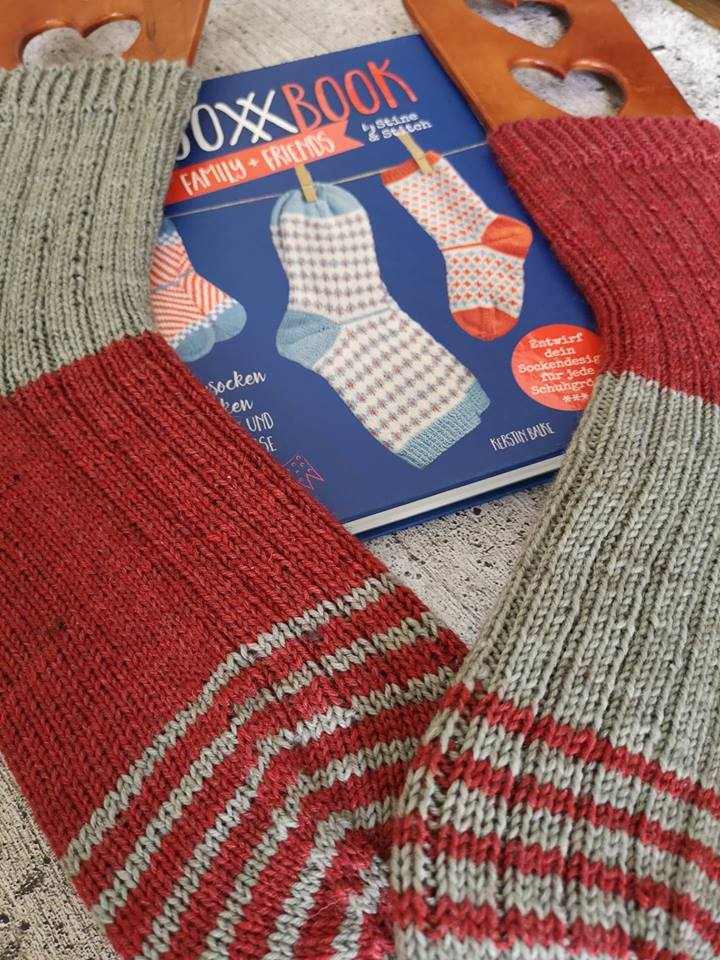 Soxxbook 11