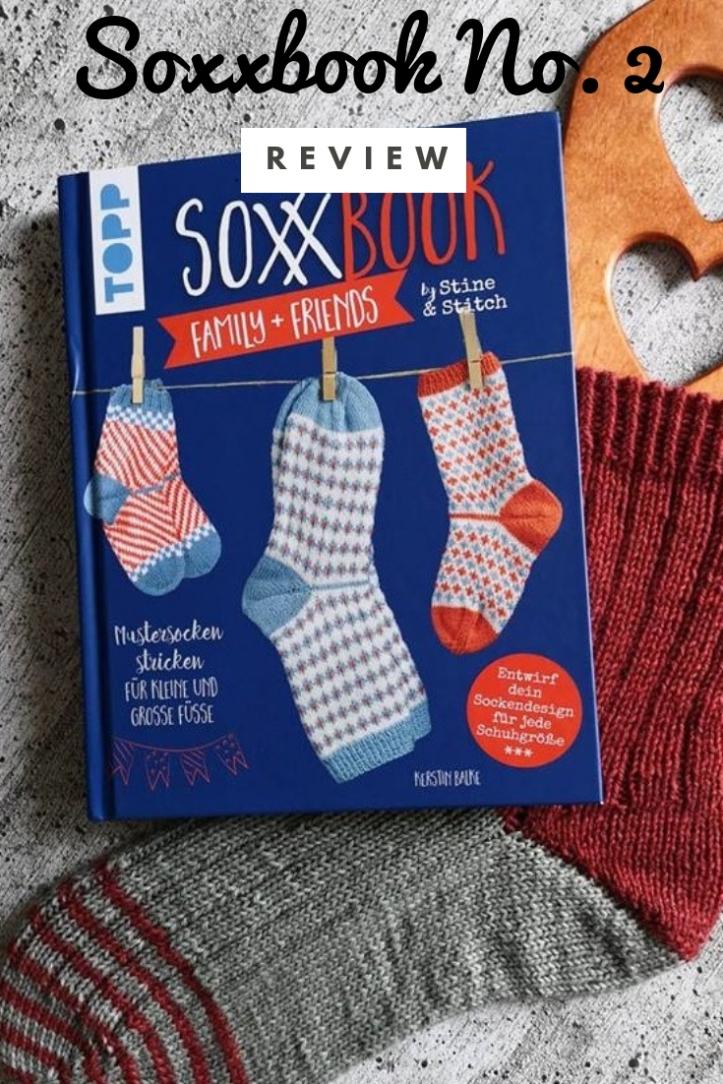 Soxxbook No. 2
