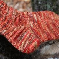 #Socktober – Noch mehr Socken von Tanja Steinbach