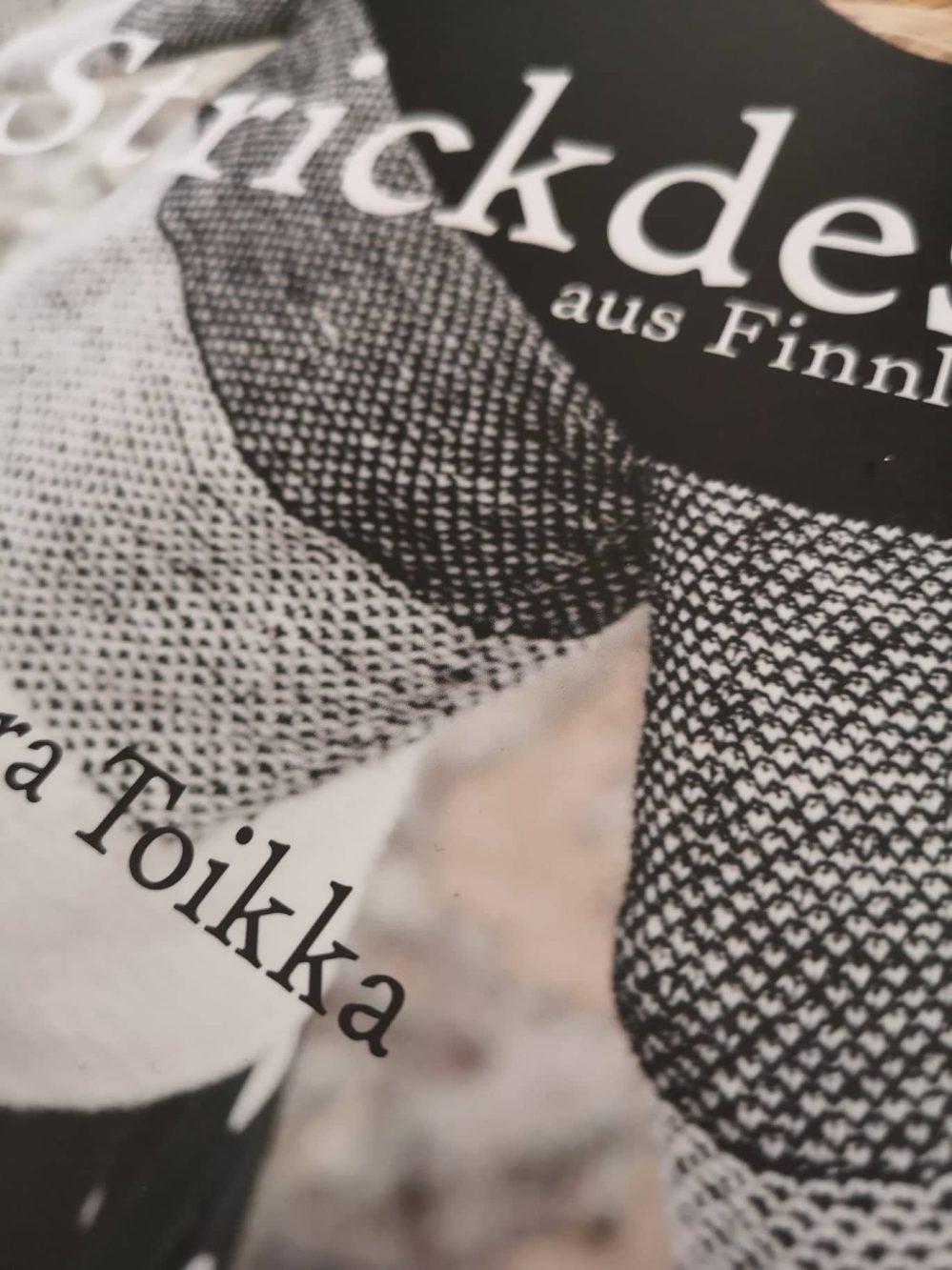 Strickdesign Finnland 5