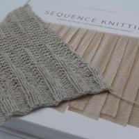 Review: Sequence Knitting von Cecelia Campochiaro