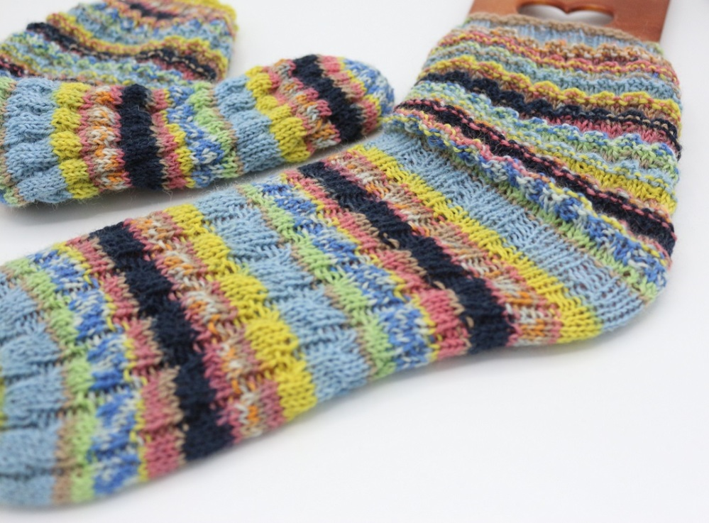 K Wave Spiralsocken (31)