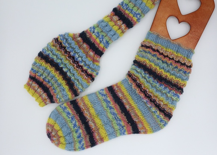K Wave Spiralsocken (37)