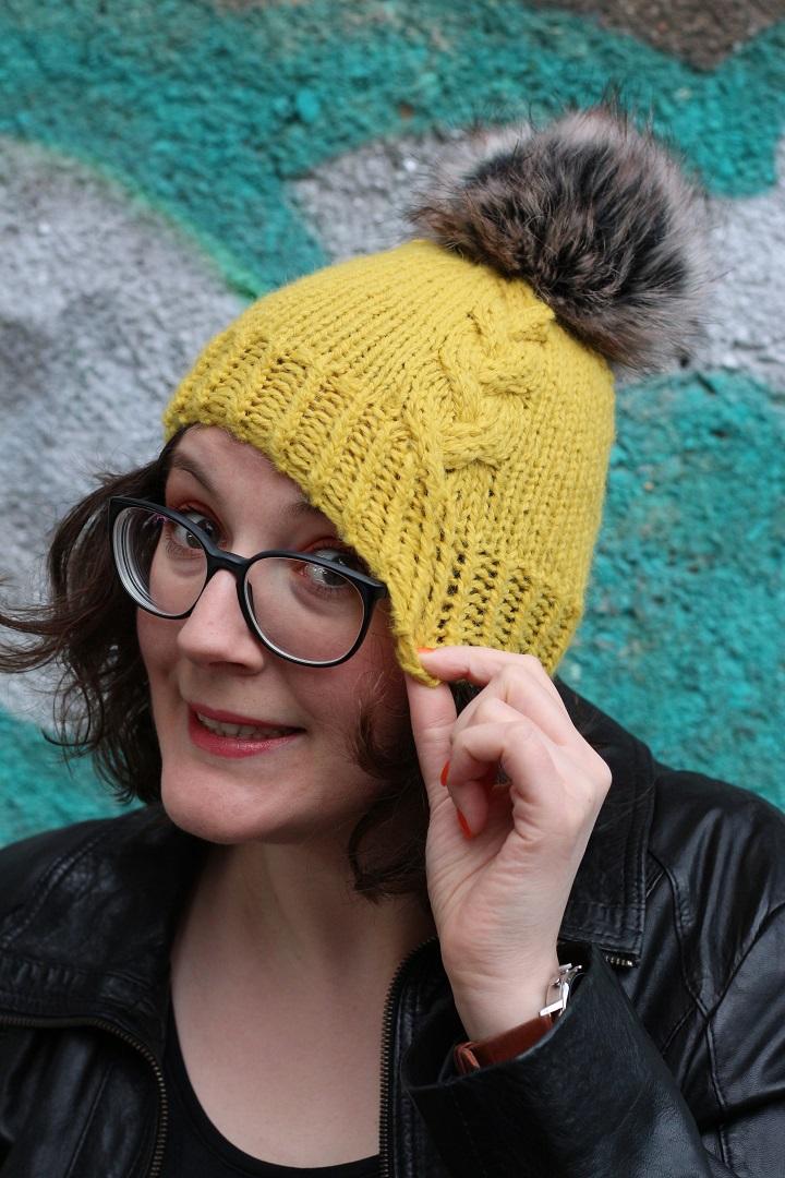 Mütze Penny Susi Strickliesel (13)