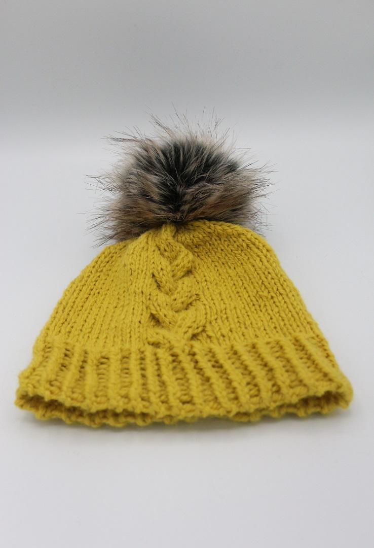 Mütze Penny Susi Strickliesel (14)