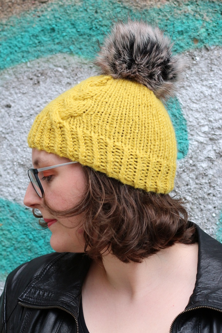 Mütze Penny Susi Strickliesel (5)