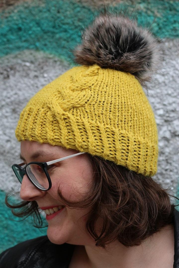 Mütze Penny Susi Strickliesel (7)