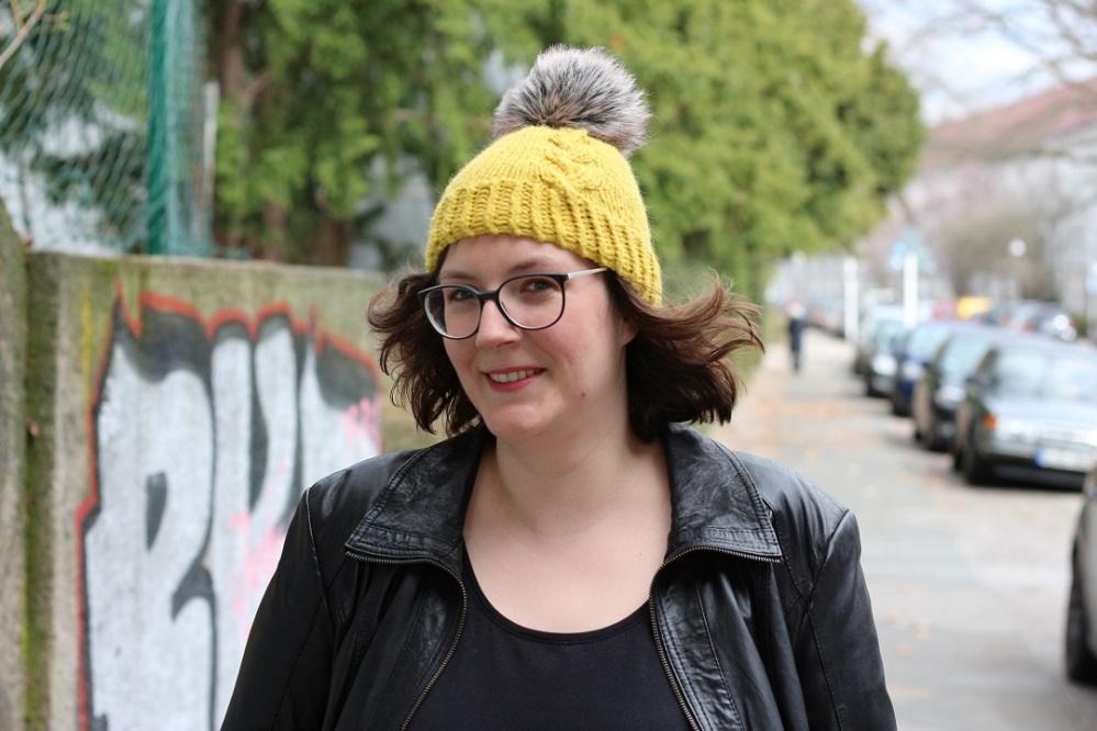 Mütze Penny Susi Strickliesel (9)
