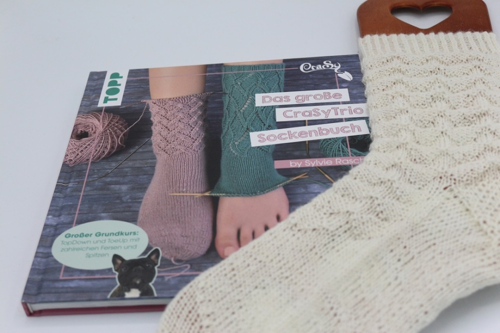 Review Crasy Sylvie Socken (2)