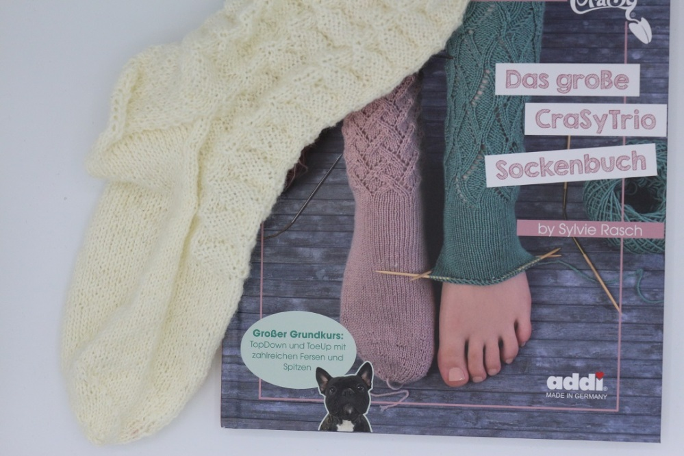 Review Crasy Sylvie Socken (29)