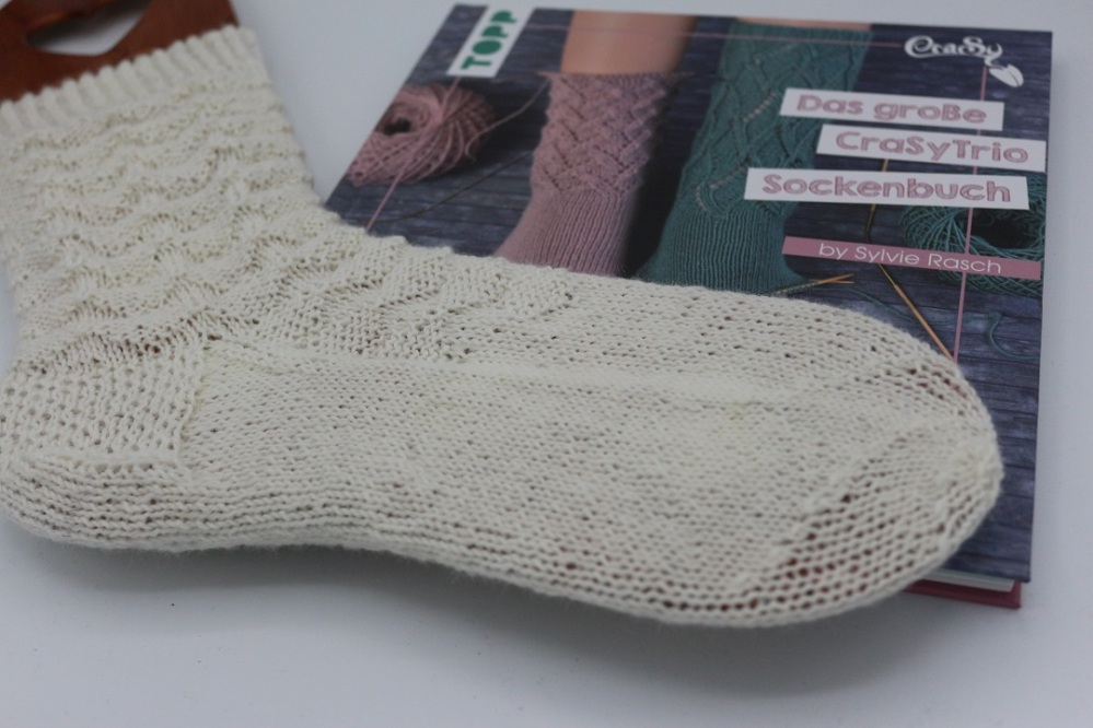 Review Crasy Sylvie Socken (32)