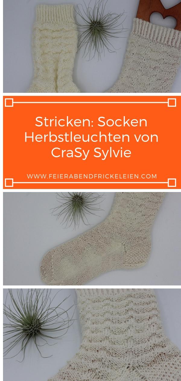 Socken Crasy Sylvie (14)