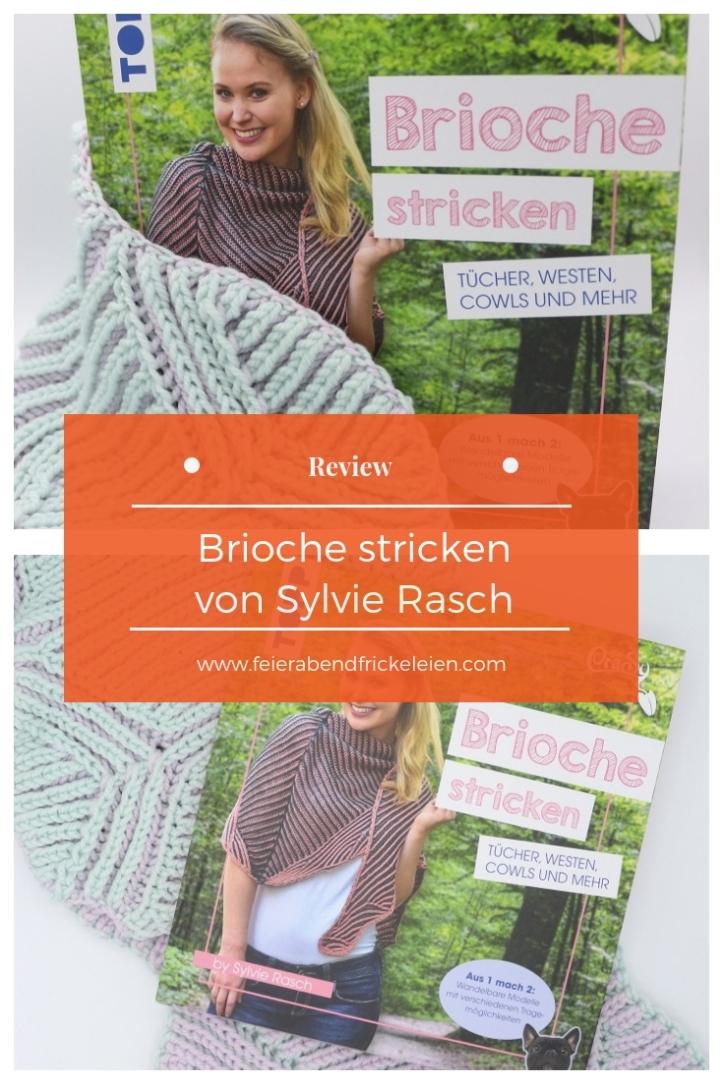 Review Brioche stricken Crasy Sylvie (12)
