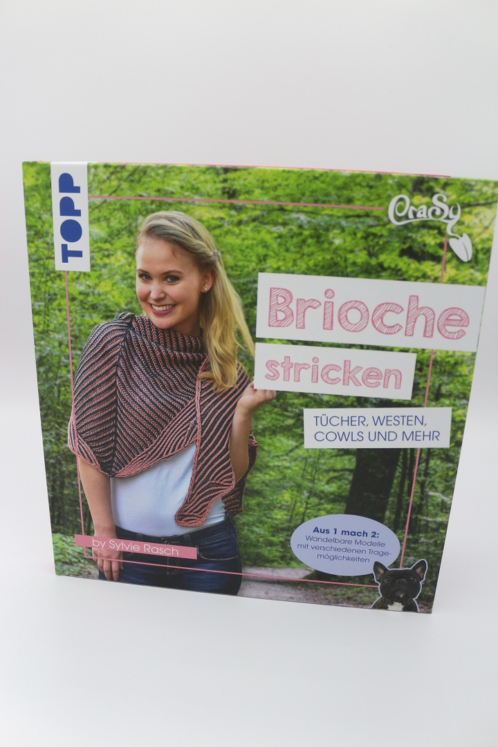 Review Brioche stricken Crasy Sylvie (5)
