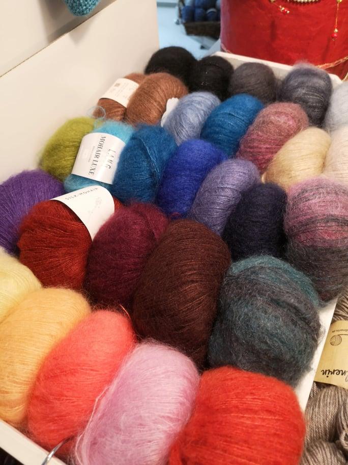Wollladen Wollnerin 31