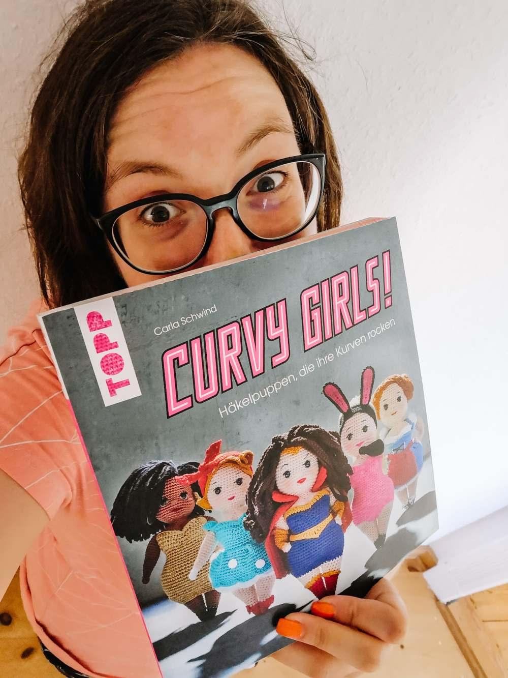 Curvy Girls häkeln 12