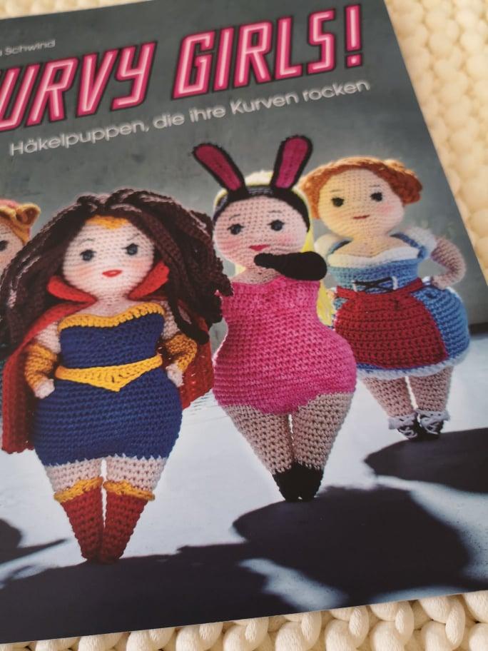 Curvy Girls häkeln 7