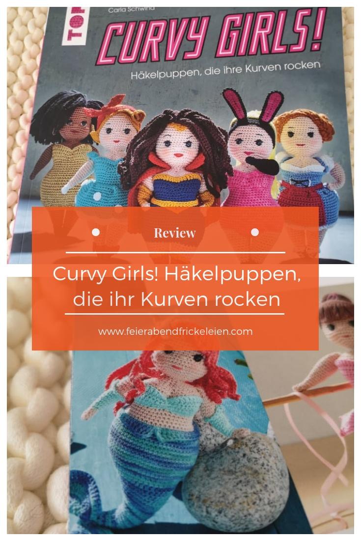 Curvy Girls Häkelpuppen (1)