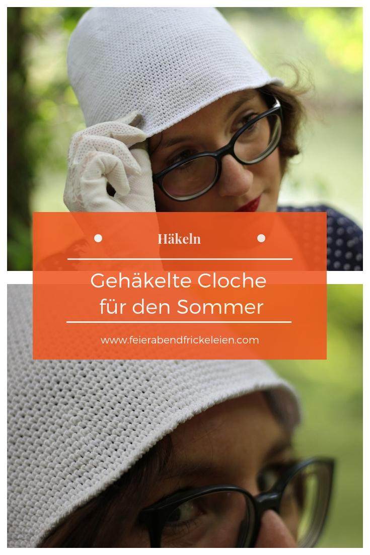 Gehaekelter Sommerhut (11)
