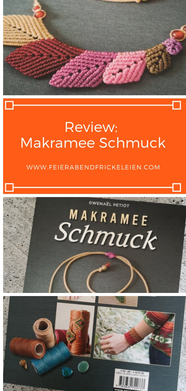 Makramee Schmuck Anleitung (2)
