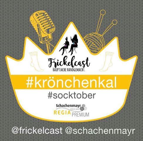 Frickelcast KrönchenKAL (2)
