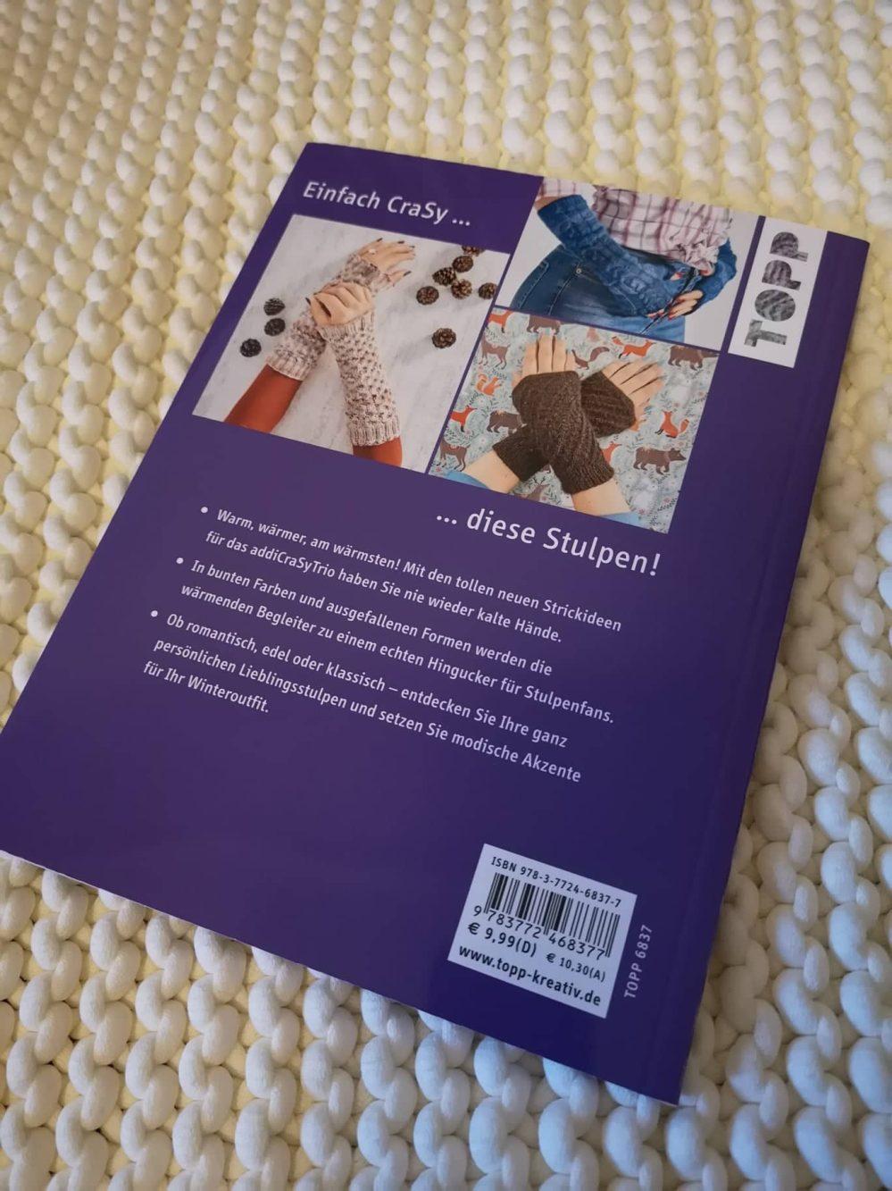 Stulpen stricken Review (4)