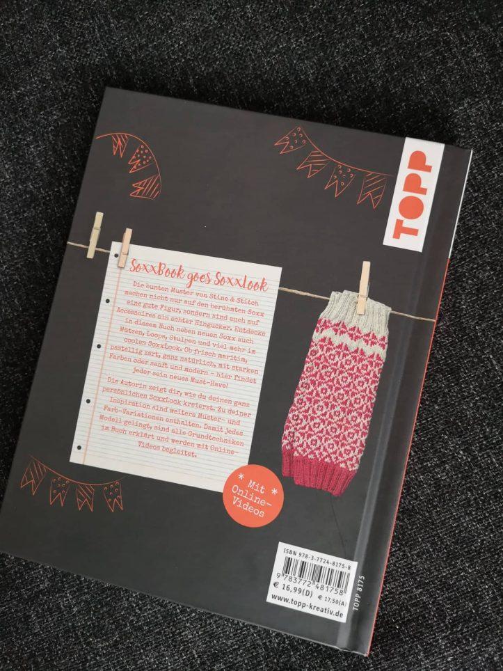 SoxxLook Socken stricken Kerstin Balke Rezension (4)