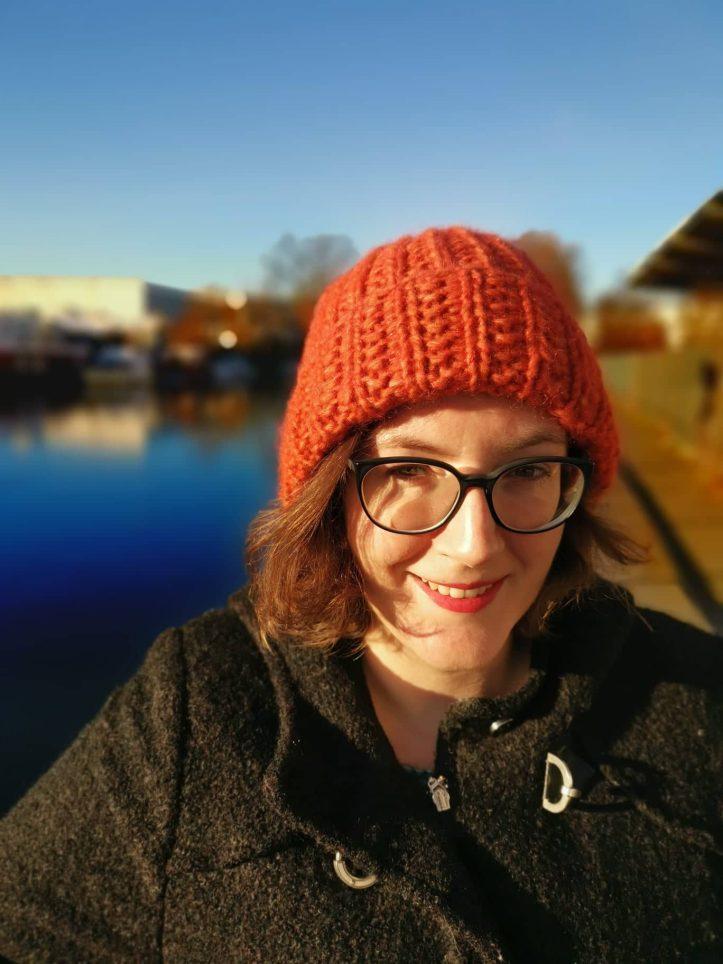 Docklands Mütze stricken Tanja Steinbach (3)
