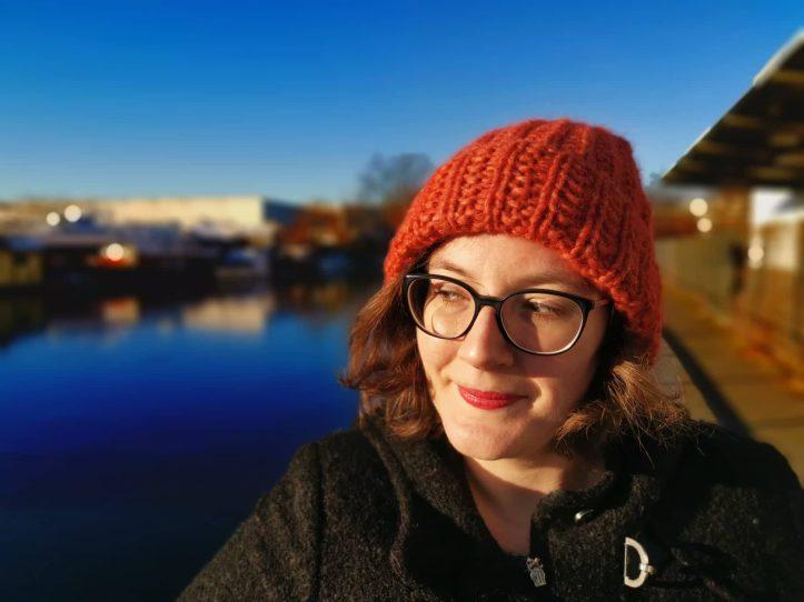 Docklands Mütze stricken Tanja Steinbach (5)