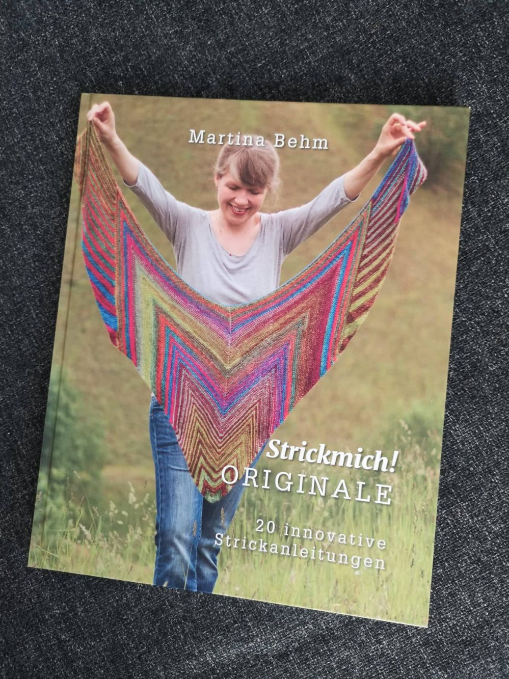 Review Strickmich Originale Rezension (5)