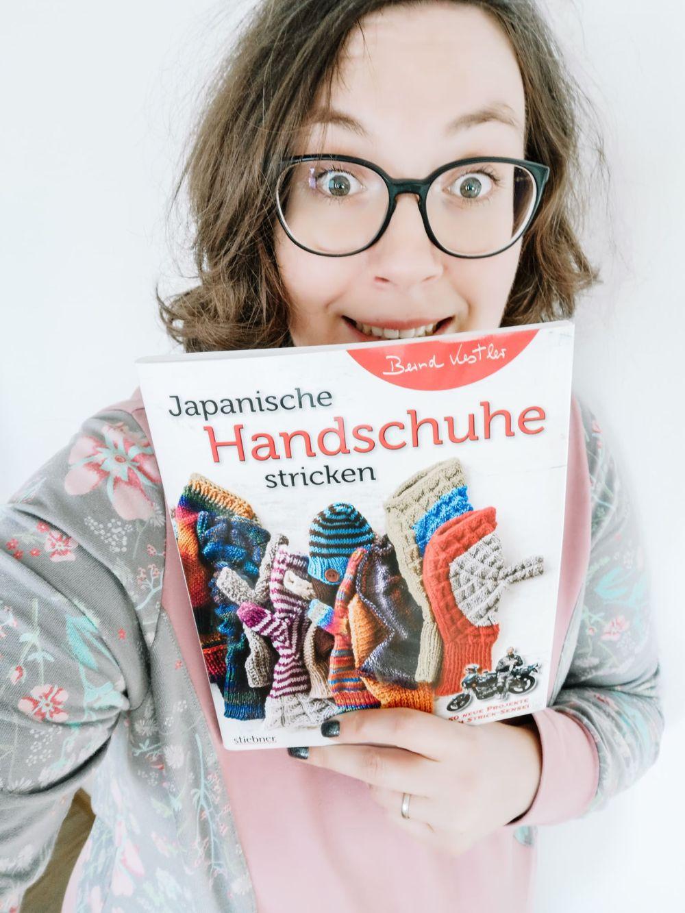 Rezension Bernd Kestler Handschuhe stricken (1)