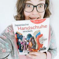 Review: Japanische Handschuhe stricken von Bernd Kestler