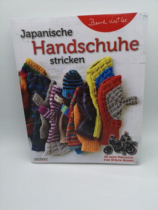 Rezension Bernd Kestler Handschuhe stricken (2)