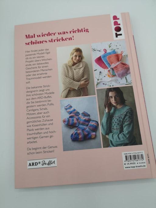 Rezension Tanja Steinbach ARD Buffet (2)