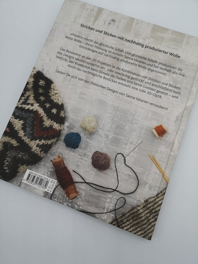 Rezension Määh Stricken Besticken Sticken (2)