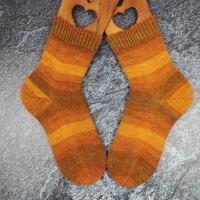 Plastikfreie Sockenwolle – Sockenwolle Fein von Finkhof